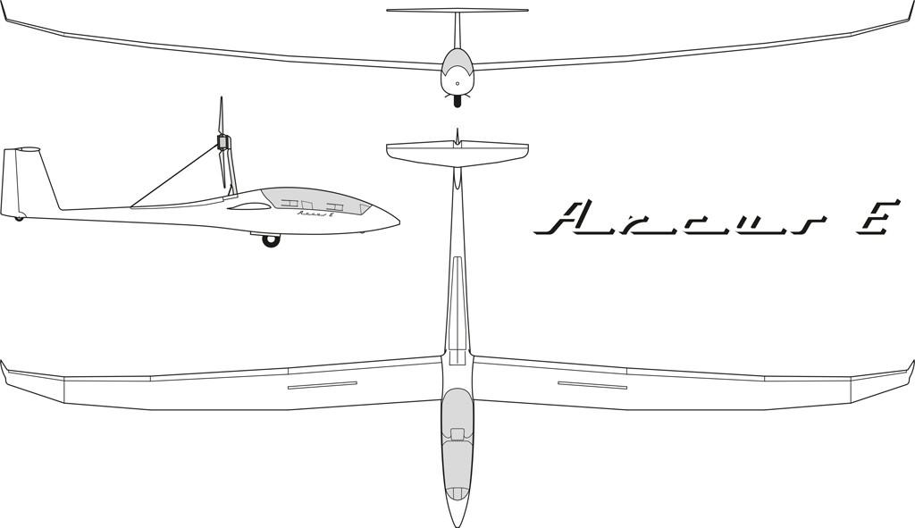 Arcus-E