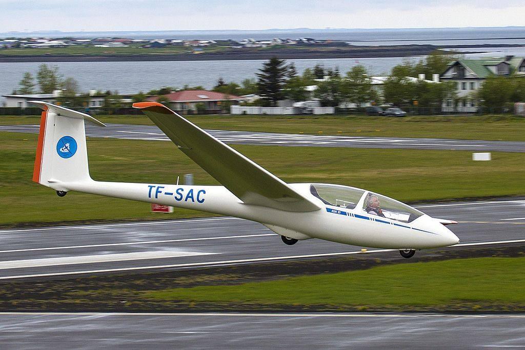 Flyvedagen 2017 Kristjan