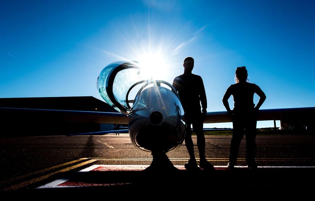 U.S. Air Force Academy – (U.S. Air Force photo/Trevor Cokley)