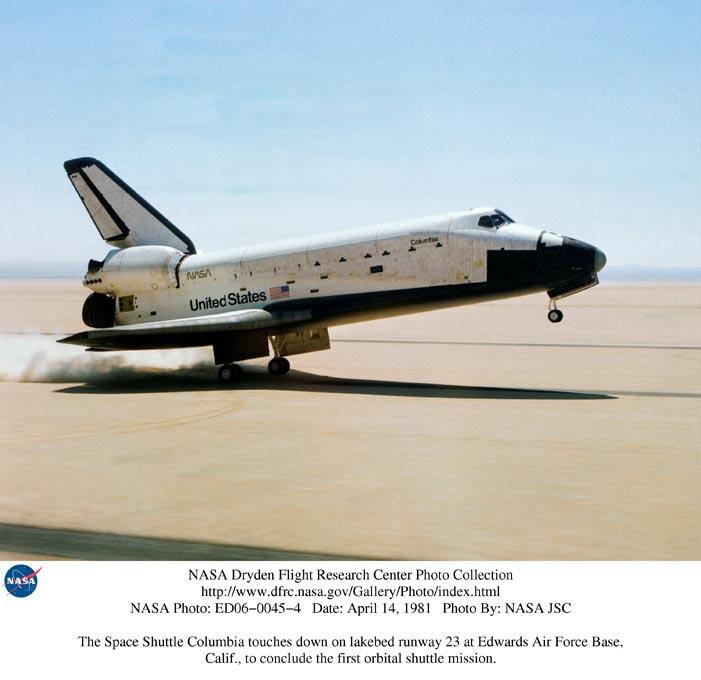 NASA JSC Electronic Imagery