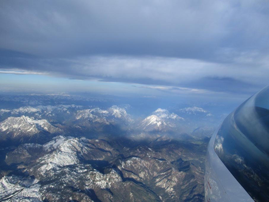 03 Gesäuse 4300 m