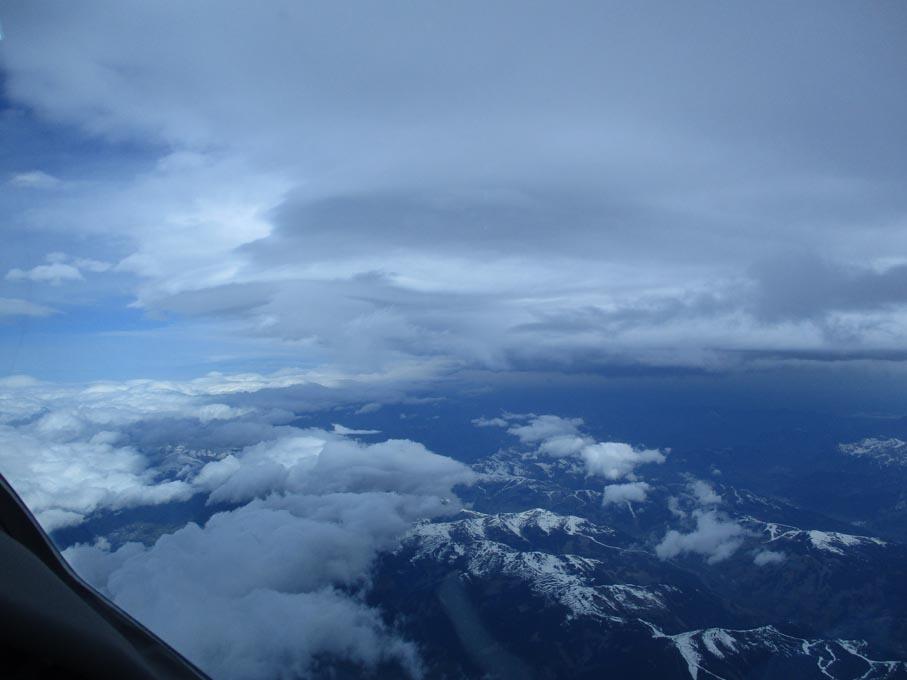 05 Schmittenhöhe 6500 m