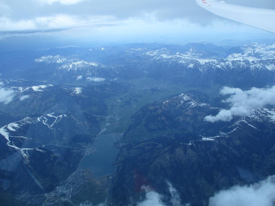 06 Zell am See 6500 m