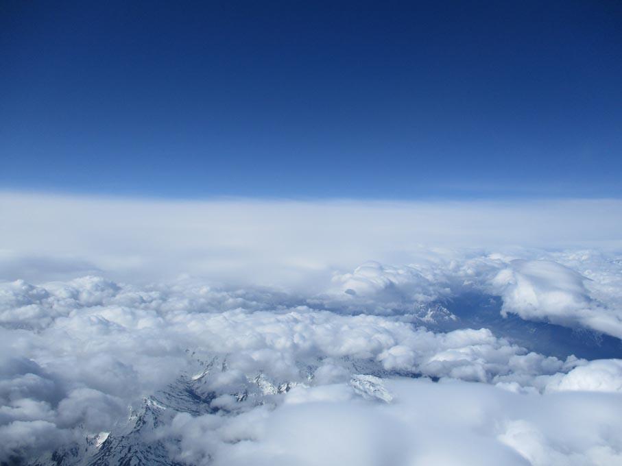 11 Über Wattens Richtung Brenner 5800 m
