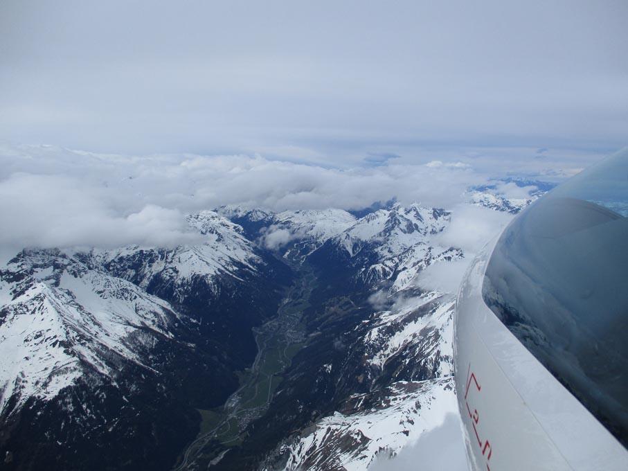 12 St. Anton am Arlberg 4400 m